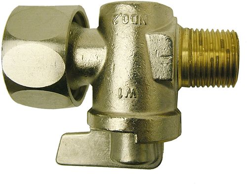 "ROB.GAZ VAILL.MODELE DROIT 1/2""08-2732"