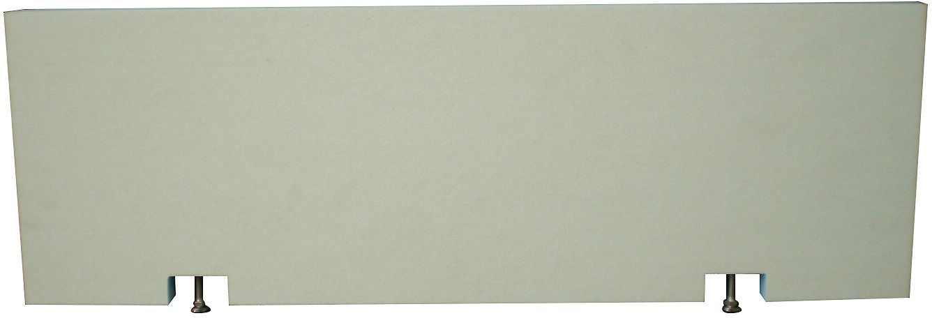 ELEMENT BAIN STYROFOAM 900X300MM