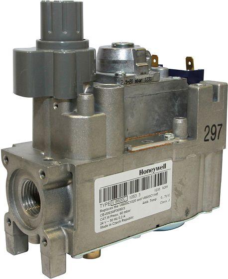 """BLOC GAZ HONEYWELL 220V 1/2"""""""