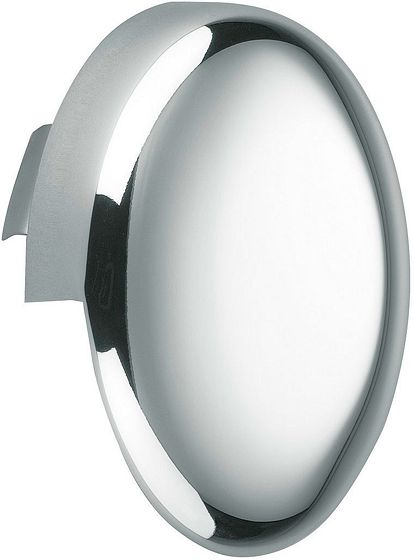 SET DE FIN.AERATEUR DORNBRACHT CHROME