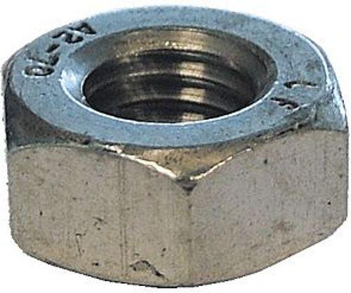 ECROU DIN 934 INOX-A2 M4