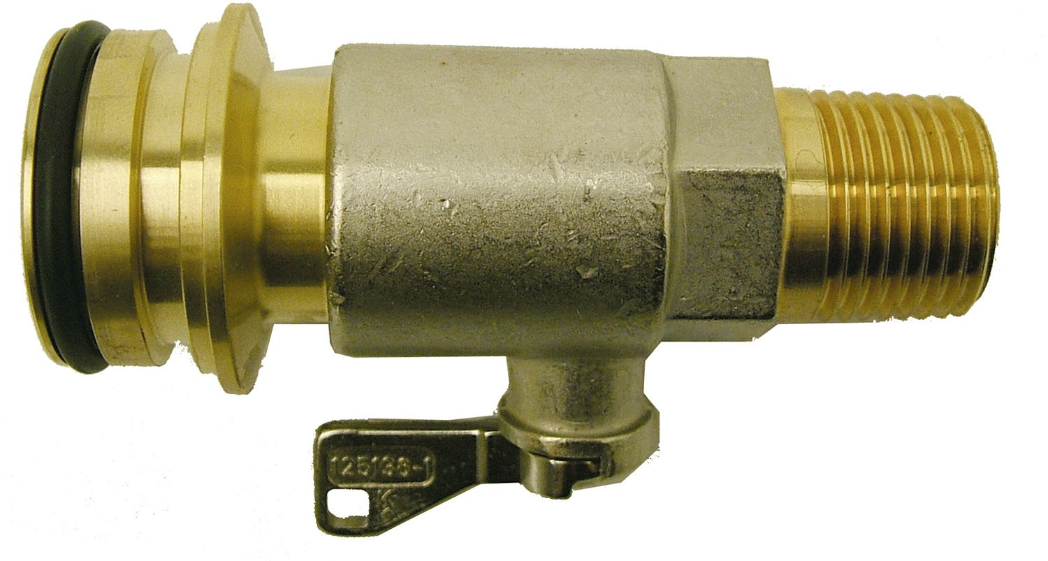 GASKRAAN VAILLANT HAAKS MODEL 1/2""