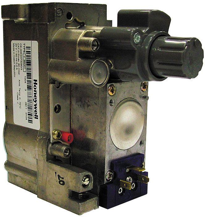 "BLOC GAZ ""23"" JUNKERS V8600T 1004 (E) HR"
