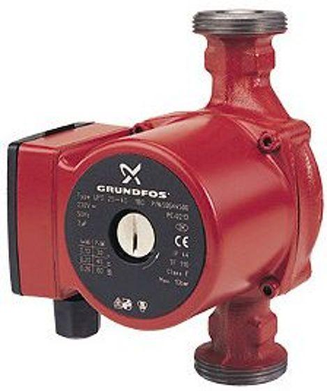 "CIRC.GRUNDFOS 1X230V UPS25-25 L-180 6/4"""