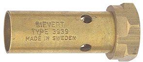 BRANDER SIEVERT PRO88/86 17MM KORT