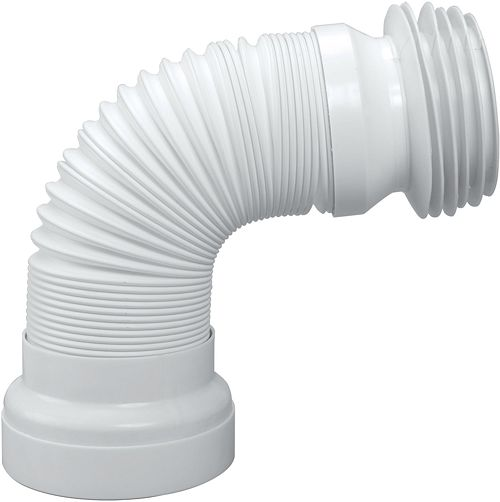RACCORDEMENT FLEXIBLE PVC WC 90-110