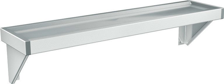 TABLETTE INOX FRANKE 600-140 BXSV6