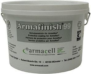 ARMAFINISH 99 PROTECTION UV GRIS 2,5L