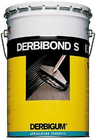 COLLE A FROID DERBIBOND NT DERBIGUM 25KG