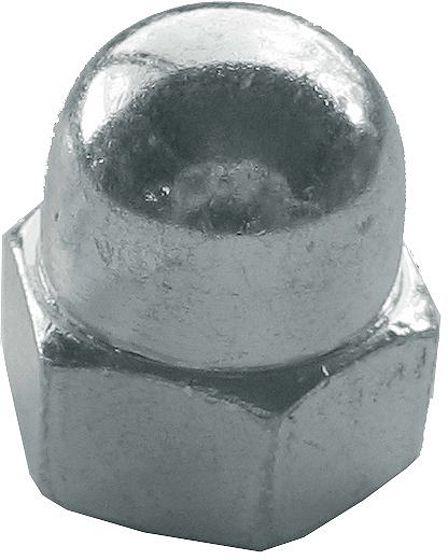 DOPMOER DIN 1587 INOX A2 M 5