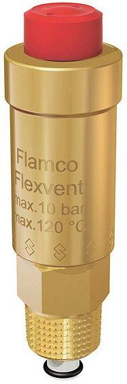"PURGEUR AUTOM.FLEXVENT FLAMCO 3/8""M"