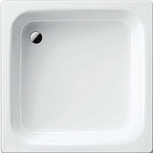 TUB ACIER LEGER 90-90-14 BLANC