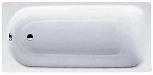 BAIN ACIER LEGER 160-70 BLANC