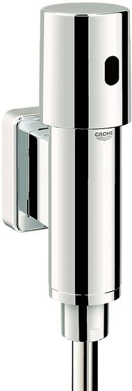 FLUSH INFRA TECTRON FG URINOIR CHROME