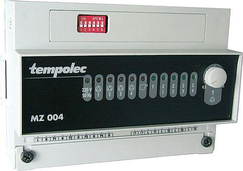 MULTIZONE MODULE TEMPOLEC MZ004