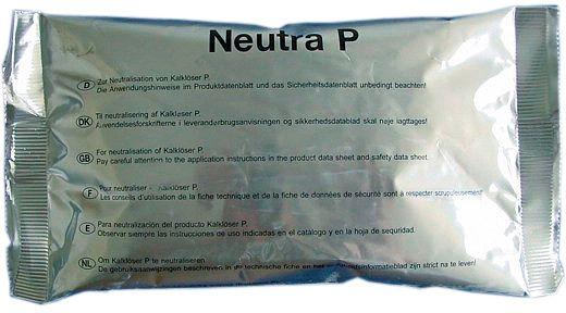 NEUTRA P POUR DETARTR.RAPIDE BWT 0,3KG