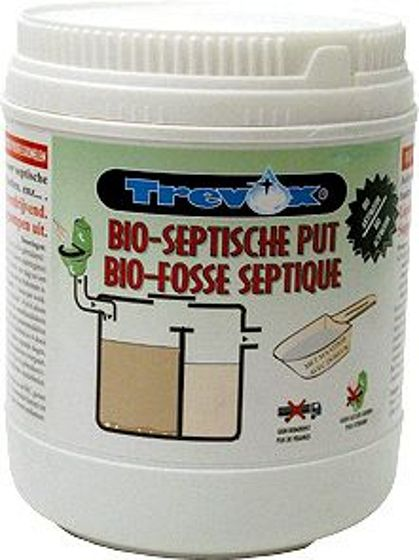 BIO-SEPTISCHE PUT 1000GR