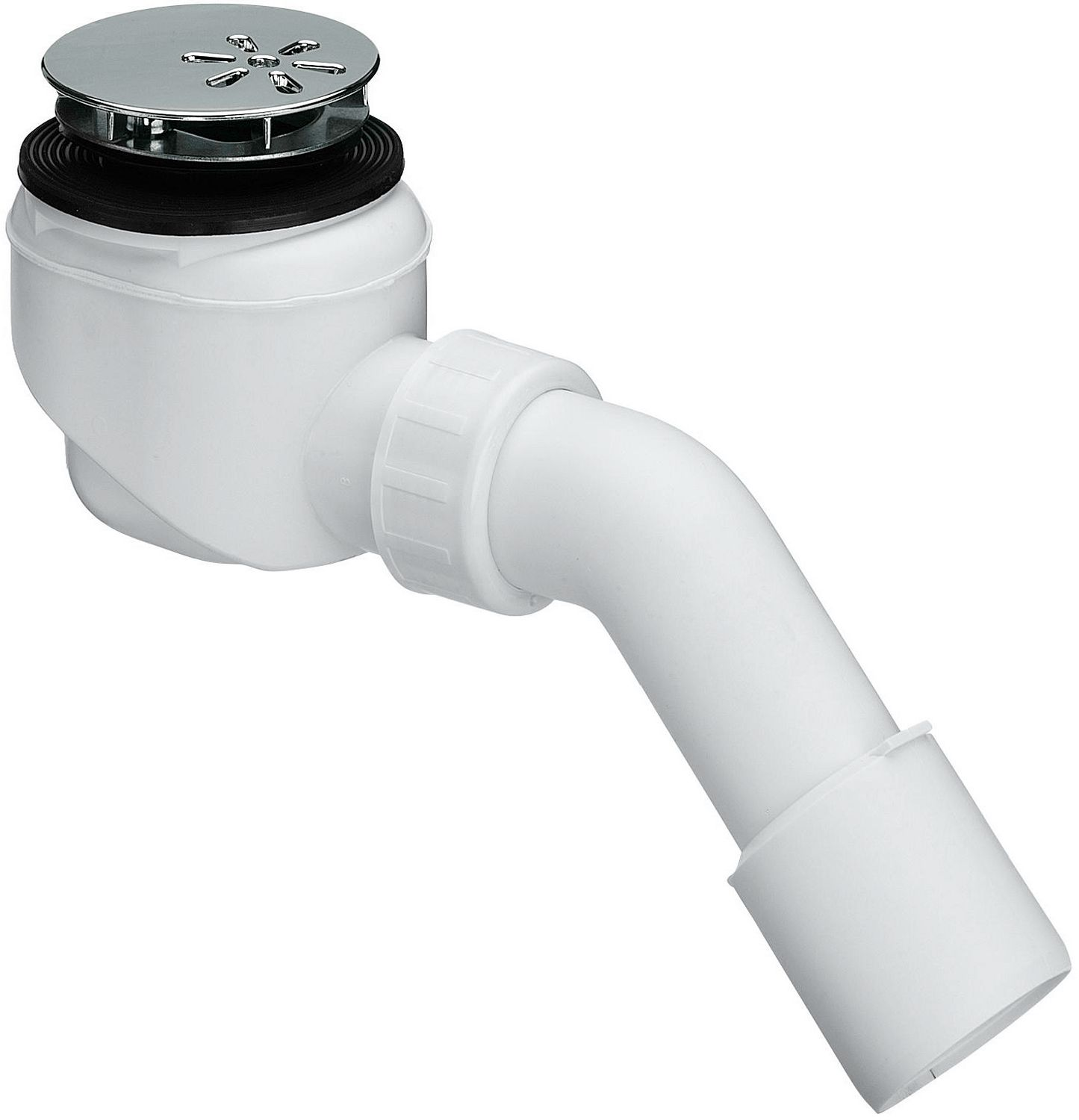SIPHON P.DOUCHE VIEGA ORIFICE JUSQ.65MM