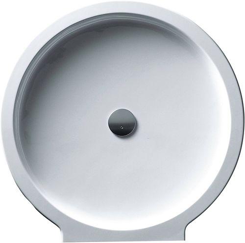 TUB STARCK I HOESCH +PAN. 100-80  WIT