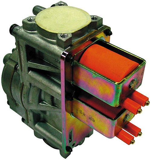 BLOC GAZ JUNK.CE427 RADSON NOX3060