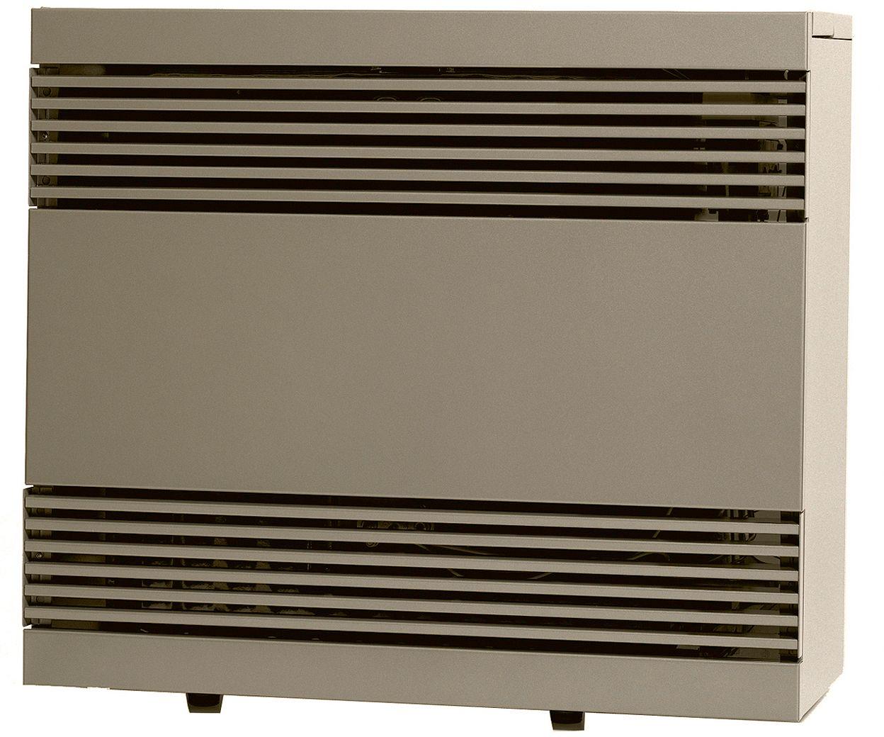 CONV.GAZ FLANDR(MUR.) M9000HR LUXE BEIGE