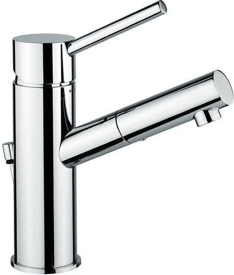 1GR.MGKR.LAVABO NORDICA AS INOX LOOK