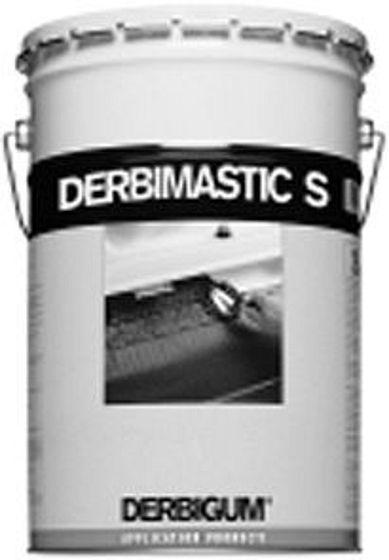 MASTIC FINIT.+REPARAT.DERBIMASTIC S 5KG