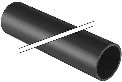 TUBE PE SILENT GEB.LA LONGUEUR 3M 63MM