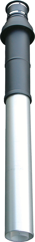 CONC.DAKDOORVOER JUNKERS 80/125 AZB919