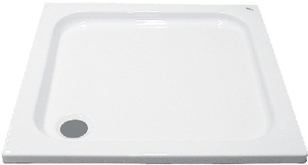 TUB DIANA-S FIMS90-90-6,5 BLANC