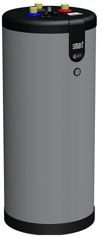 BOILER ACV SMART 210L INOX