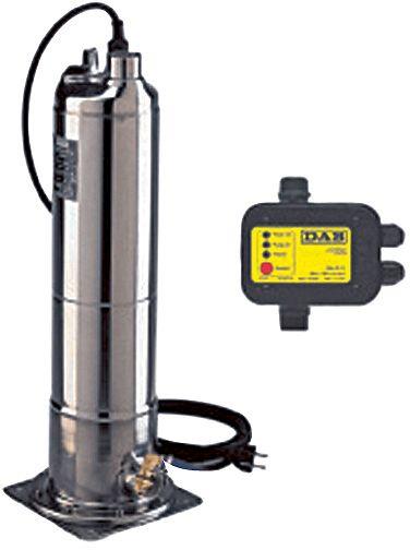 POMP PULSAR DRY DAB 40/50M-NA+PC+KAB.15m