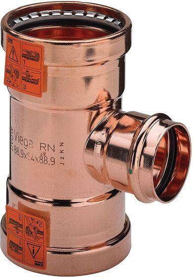 XL PROFIPR.T REDUCTION VIEGA 64-54-64MM