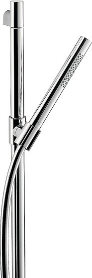 SET UNICA STARCK II HG 90CM CHROME