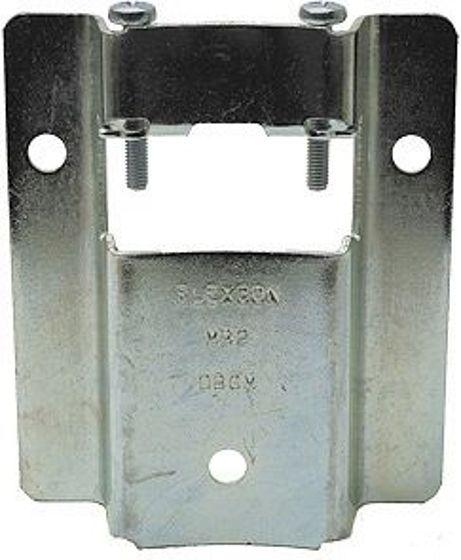 ETRIER MONT.MB2 P.FLEXC./AIRF.RES.FLAMCO