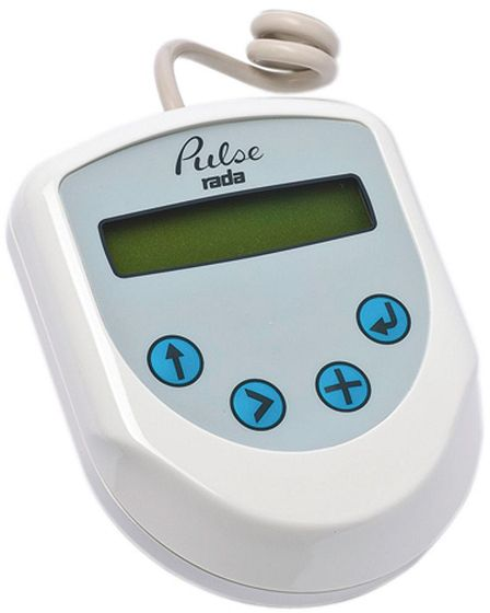 MELTRONIC PULSE PROGRAMMEERSET
