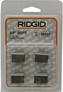 """SNIJKUSS.V.GESTAMP.KOP R200 RIDGID 11/4"""""""