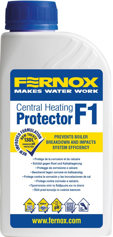 CV PROTECTOR F1 FERNOX 500ML