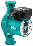 CIRCULATOR  POMP CV STAR RS WILO