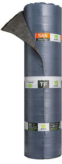 PARE-VAP.+S.-COUCHE TACK 2,5 T/F 10M