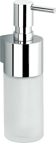 ZEEPDISPENSER 250ML DORNBRACHT CHROOM