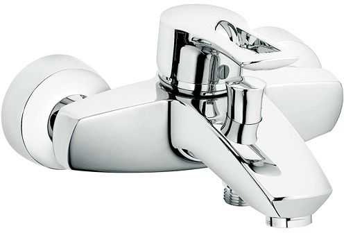 MITIGEUR BAIN MX KLUDI CHROME