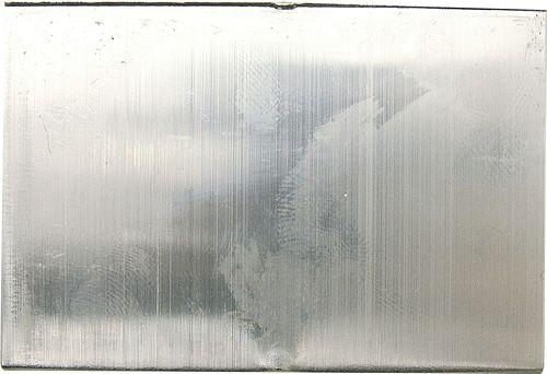 PLAQ.JONCTION 60X50 PROFILE DE RIVE ALU