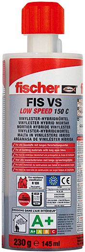 TUBE D'INJECTION FIS VS 150 C