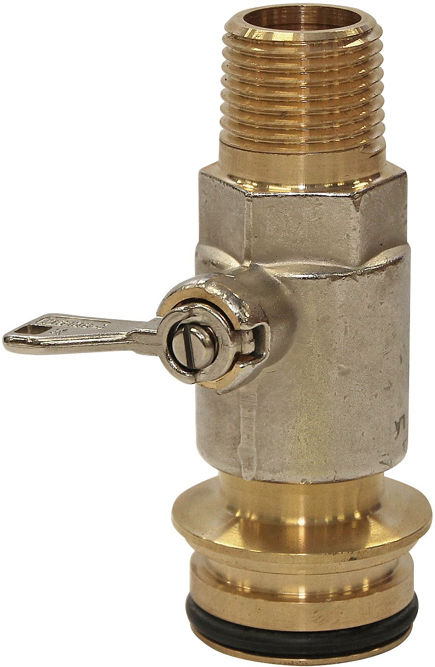 GASKRAAN VAILLANT RECHT MODEL 1/2""