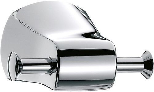 PORTE-MANTEAU SIMPLE C-200 CHROME