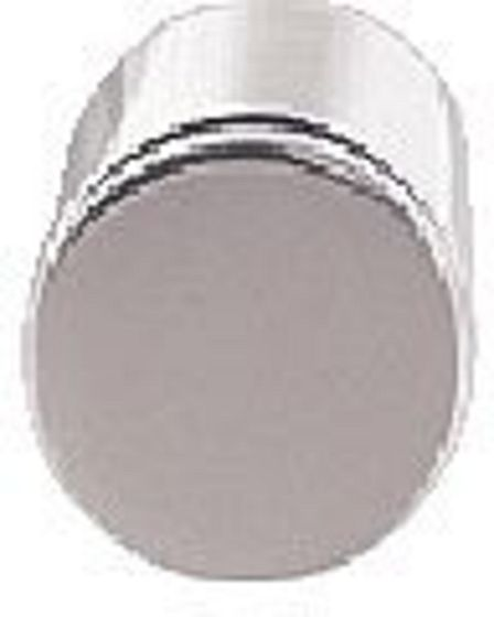 PORTE-MANTEAU SIMPLE D-CODE DURAVIT CHR.