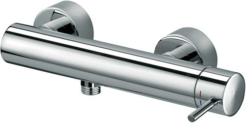 MITIGEUR DOUCHE LIGHT CHROME