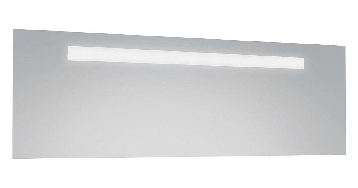 Nieuwe Badkamer Berekenen ~ spiegel c40 fims + licht achter 60cm  desco be