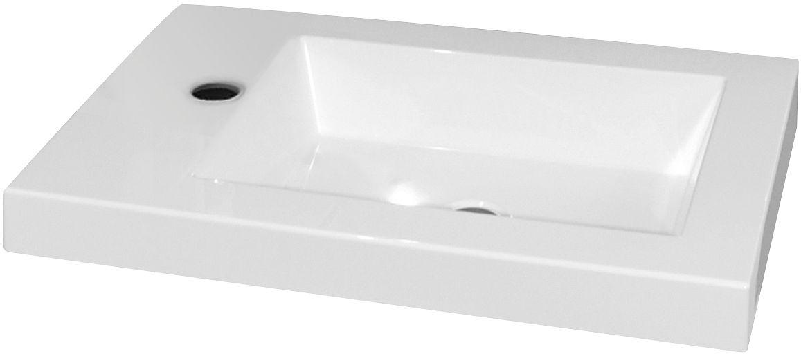 TABL. FIMS C40 COMPACT 1 LAV. 62,9CM WIT